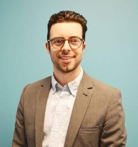 Lucas Dillingham, BTG Labs