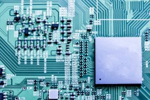 conformal coating adhesion for electronics