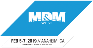 MD&M West medical device show