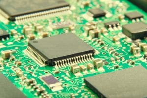 conformal coating adhesion on electronics