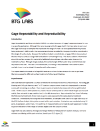 Gage-Repeatability-and-Reproducibility-of-Surface-Analyst