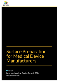 Surface-Preparation-Medical-Device-Manufacturers