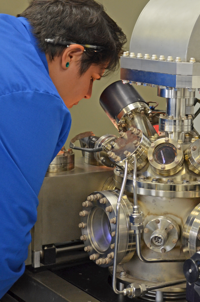 X-ray-photoelectron-spectroscopy