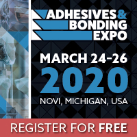 Adhesives and Bonding Expo 2020