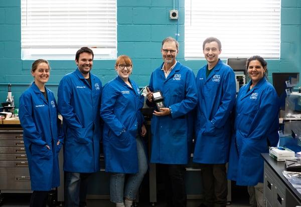 lab-team
