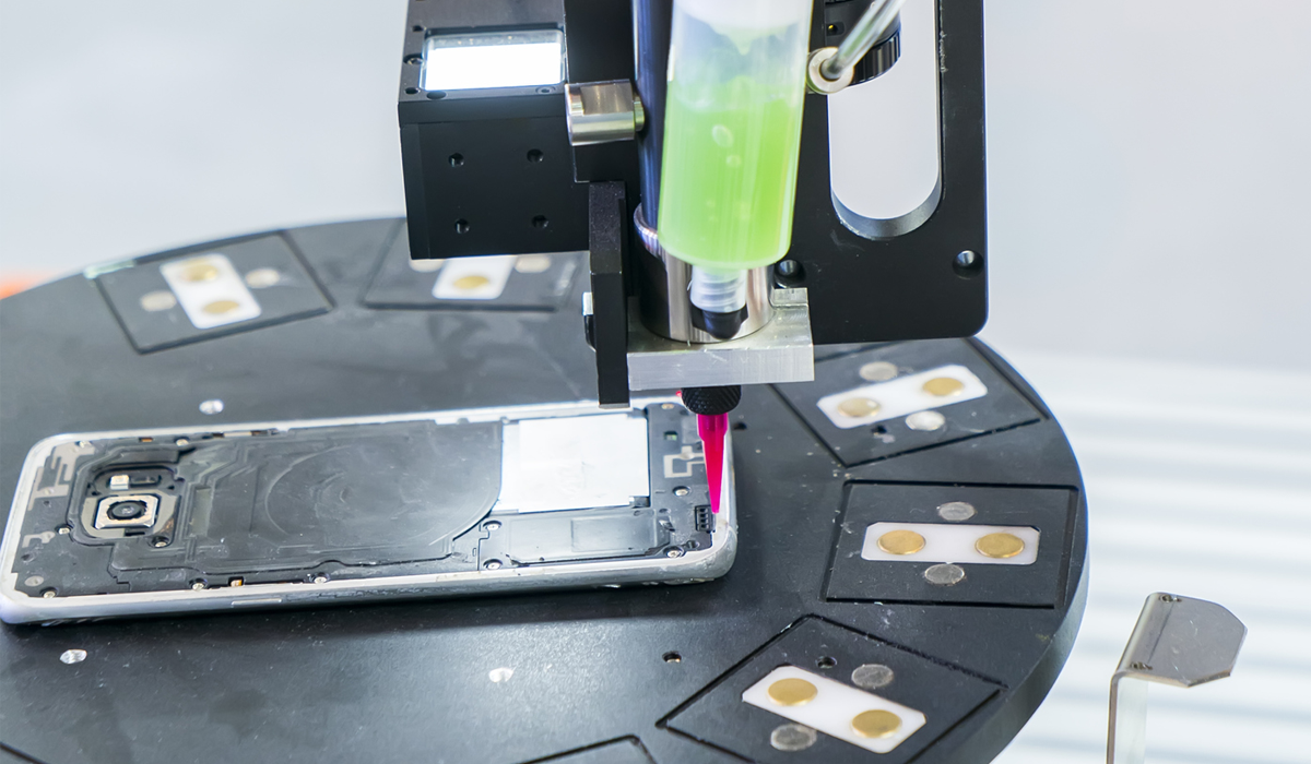 How to Master Industrial Adhesion with Scientific Predictability