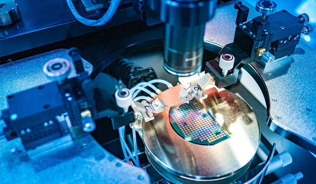 The Best Method of Controlling HMDS Use in Semiconductor Manufacturing