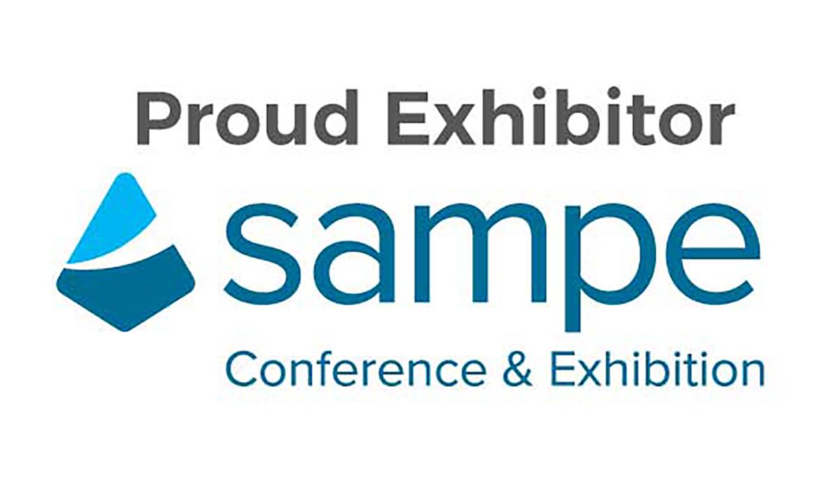 BTG Exhibiting at SAMPE Conference May 23 - 26